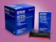 Ruy băng mực cho Epson 220B  RC38 B ( mực đen cho máy 220A.220B)